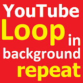 YouTube Repeat Replay Loop