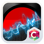 Music Record DJ CD Rock Theme APK Descargar