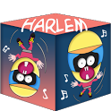 Harlem Shake 3D Launcher icon
