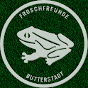 Froschfreunde Butterstadt logo