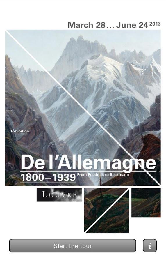 De l'Allemagne, 1800-1939. - screenshot