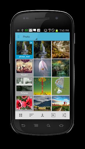 免費下載攝影APP|媒体 图库&锁 照片 P app開箱文|APP開箱王