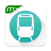 Paris Metro RATP Map & Planner