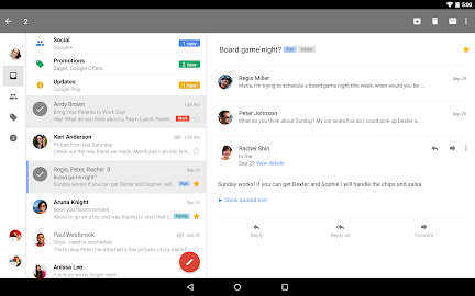 Gmail Screenshot 7