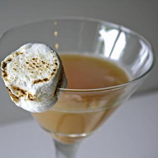 Fluffernutter Cocktail