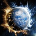 Sci-Fi Puzzles icon