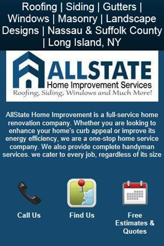 Allstate Home Improvement