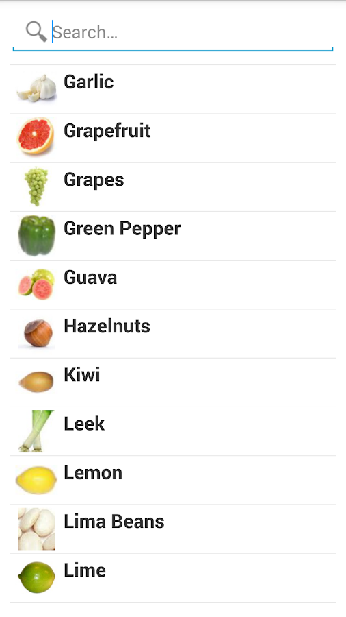 Home Remedies- screenshot