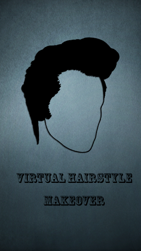 Virtual Hairstyle Makeover Men