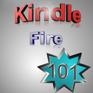 Kindle Fire 101 - screenshot thumbnail