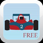 Toddler Cars 2 (free version)