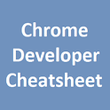 Chrome Developer Cheatsheet logo