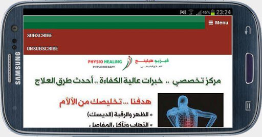 Physio Healing