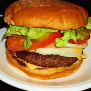 Brandi's Best Burgers.