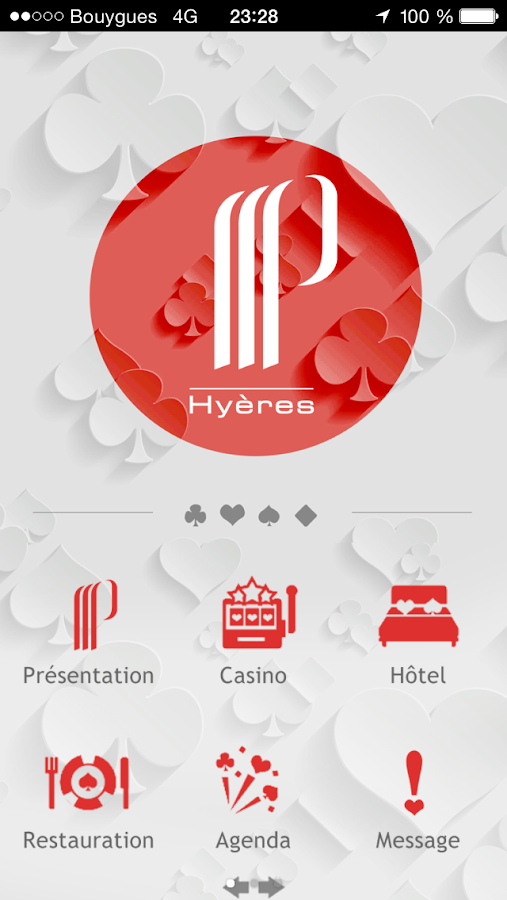 Heures d'ouverture geant casino hyeres