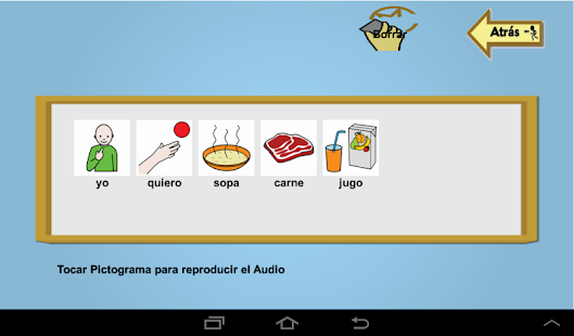 Molto Proyect@ PECS - Android Apps on Google Play XU48