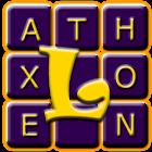 Lexathon word jumble icon