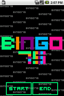 BINGO75- screenshot thumbnail