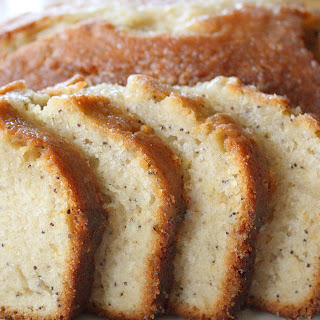 Poppyseed Bread from the not so Desperate Housewives.