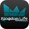 Kingdom Life Fellowship Church icon