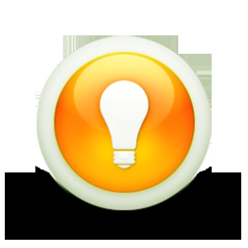 Đèn pin flash LOGO-APP點子