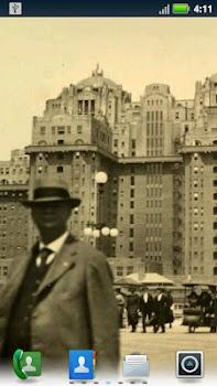 Roaring Twenties Wallpaper