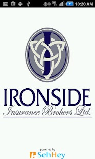 Ironside- screenshot thumbnail