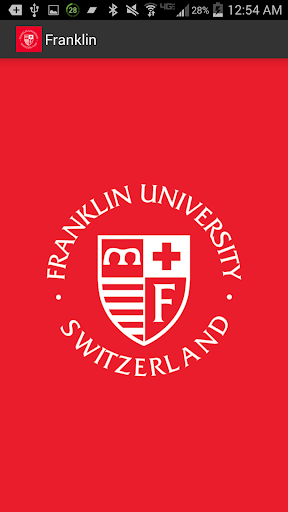 Franklin U Switzerland