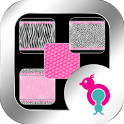 Diva Zebra Cheetah Wallpapers icon