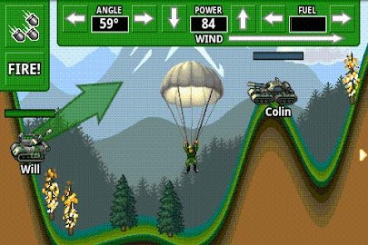 Armored Strike Online Screenshot 2