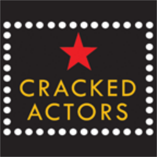 Cracked Actors Hair Salon LOGO-APP點子
