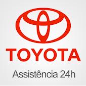 Toyota Service Link