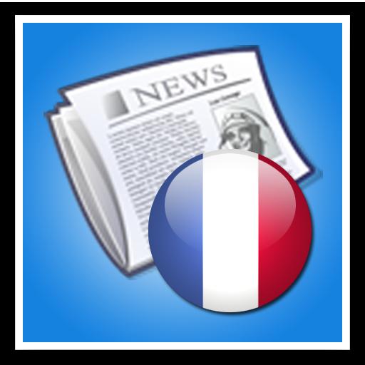 France Actualités LOGO-APP點子