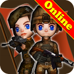 Critical Strikers Online FPS 1.6.5 Apk