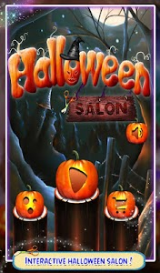 Halloween Salon v1.0