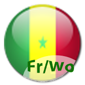 Dictionnary French / Wolof