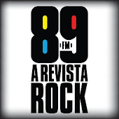 89 A Revista Rock