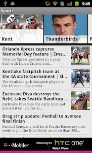 Kent Reporter - screenshot thumbnail