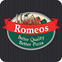 Romeos Pizza Maine icon