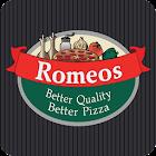 Romeos Pizza Maine icon