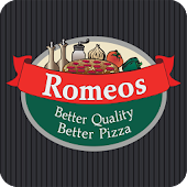 Romeos Pizza Maine