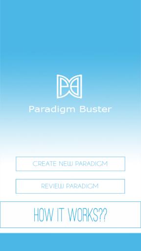 Paradigm Buster
