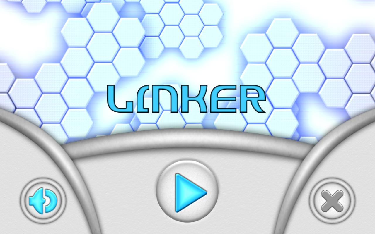 Linker- screenshot