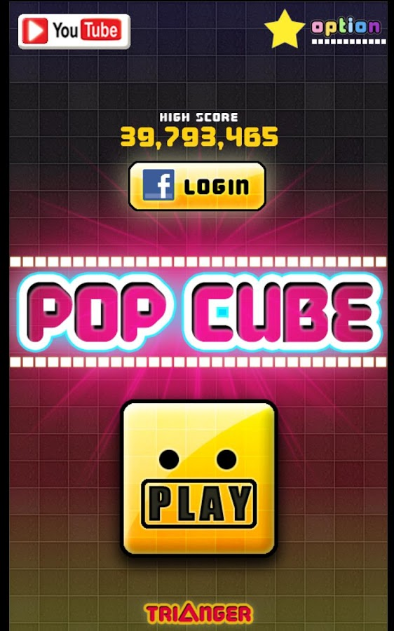 PopCube - screenshot