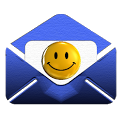 Animated SMS icon