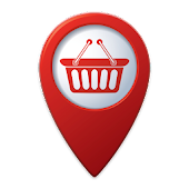 Supermarket Locator / Finder
