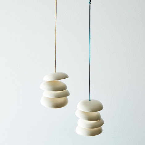 Porcelain Wind Chimes