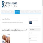 Personal Law Advisors