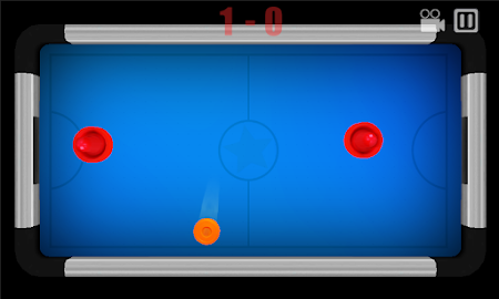 MES Air Hockey Games 2014 1.0 screenshot 84971