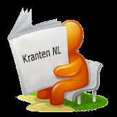 Kranten NL PRO (Nederlandse)